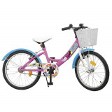 Bicicleta 20 Soy Luna - Toimsa
