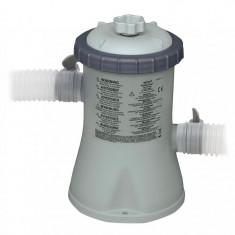 Pompa pentru filtrarea apei din piscina Intex, 1250 l/h