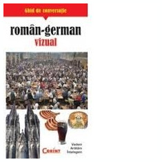 Ghid de conversatie roman german vizual