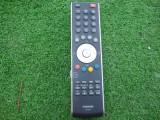 Telecomanda Toshiba CT-873 televizor lcd, dvd