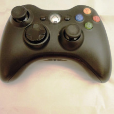 Controller Wireless(fără fir) console XBOX360 fat/slim, original Microsoft