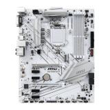 Placa de baza MSI B360 GAMING ARCTIC intel LGA1151 ATX