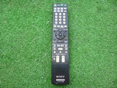 telecomanda Sony RM-ADP016 sistem audio-video foto
