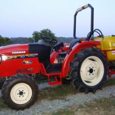 Tractor Yanmar RS 240