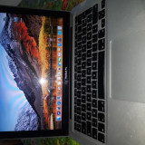 Macbook pro mid 2010 SSD - Laptop Macbook Pro Apple, 13 inches, Intel Core 2 Duo, 120 GB