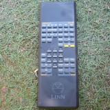 Telecomanda Linn sistem audio amplificator