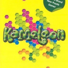 Kameleon - PSP  [Second hand], Arcade, 3+, Multiplayer