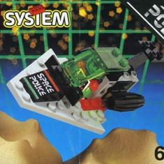 LEGO 6813 Galactic Chief - LEGO Space