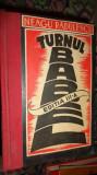 Turnul Babel an 1941/270pag- Neagu Radulescu