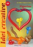 Figurine din baloane | Kis Ildiko-Hajdamar Zoltan