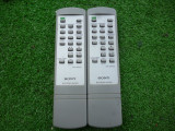 Telecomanda Sony RM-SEP30 sistem audio