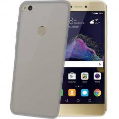 Husa Protectie Spate Celly GELSKIN642BK Negru pentru HUAWEI P8 Lite 2017 - Husa Telefon