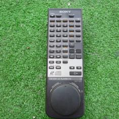 Telecomanda Sony RMT-333E laser disc - Telecomanda aparatura audio