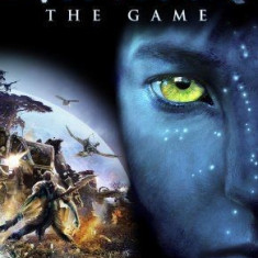 James Cameron's AVATAR - PSP [Second hand], Actiune, 12+, Single player