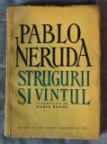 Cumpara ieftin Pablo Neruda - Strugurii și vântul (desene de Melanie Schmidt)