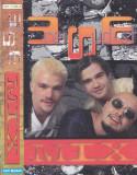 Caseta audio: 3rei Sud Est - Mix ( 1998 - originala, stare foarte buna ), Casete audio