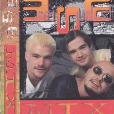 Caseta audio: 3rei Sud Est - Mix ( 1998 - originala, stare foarte buna )