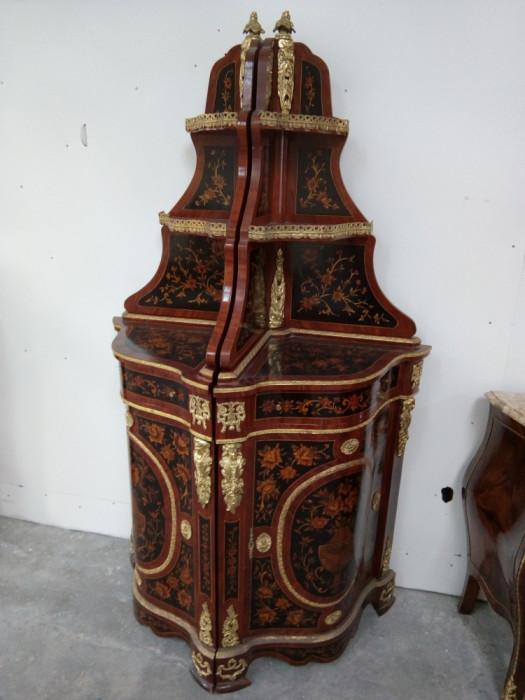 Superb colțar piesa eleganta de mobilier