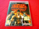 Joc Tekken 6, PS3, original, alte sute de jocuri!, Arcade, 18+, Multiplayer, Namco Bandai Games