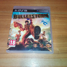 Joc Bulletstorm ps3/playstation 3, Ea Games