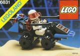 LEGO 6831 Message Decoder