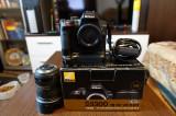 Nikon D3300 Body AF-P + GRIP