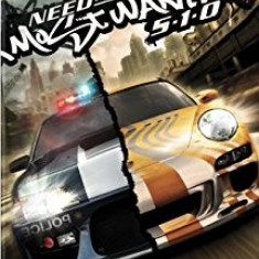 Need for speed - NFS - Most wanted 5-1-0 - PSP [Second hand] - Jocuri PSP Electronic Arts, Curse auto-moto, 12+, Single player