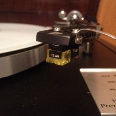 Pick-up Vintage CHUODENKI - CEC BD2000 - Precision Turntable - Rar/JAPAN/Profi