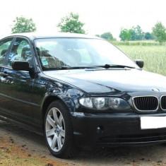 Bmw 320d, An Fabricatie: 2004, Motorina/Diesel, 162300 km, 2000 cmc, Seria 3