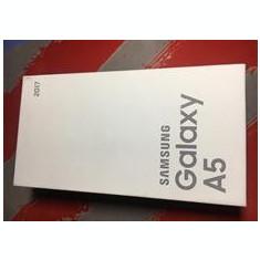 Samsung Galxy A5 2017 32 Gb - Telefon Samsung, Auriu, Vodafone, Single SIM