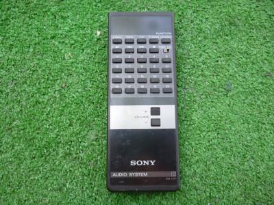 telecomanda Sony RM-L101 sistem audio foto