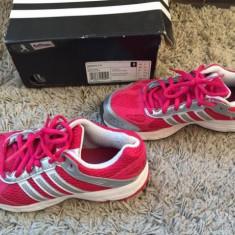 Adidasi running/alergat Adidas - Adidasi dama, Culoare: Roz, Marime: 37 1/3