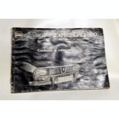 Carte: Dacia 1300