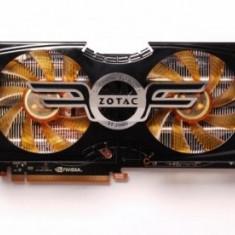 Placa video Zotac GeForce GTX 480 AMP! Edition 1.53GB DDR5 384-bit - Placa video PC Zotac, PCI, 2 GB