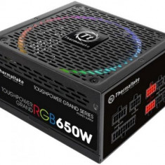 Sursa Thermaltake Toughpower Grand RGB 650W, 80+ Gold - Sursa PC