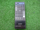 Telecomanda Sony RM-S920 sistem audio