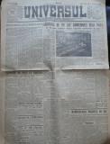 2 Ziare : Universul , August 1946 si Libertatea , Martie , 1946