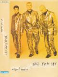 Caseta audio: 3rei Sud Est - Visul meu ( 1999 - originala, stare foarte buna ), Casete audio