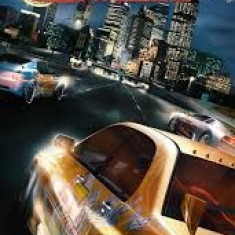 Need for speed - NFS - Carbon - Own the city - PSP [Second hand] - Jocuri PSP Electronic Arts, Curse auto-moto, 12+, Single player