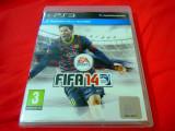 Joc Fifa 14, pentru PS3, original! Alte sute de jocuri!, Sporturi, 3+, Multiplayer, Ea Sports