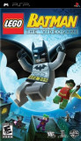 LEGO Batman - The vidogame - PSP [Second hand] cod, Actiune, 12+, Single player