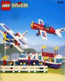 LEGO 6345 Aerial Acrobats