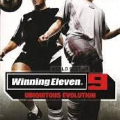 Winning Eleven 9 -  PSP [Second hand] JP, Sporturi, 3+, Single player