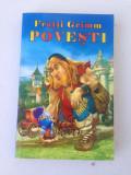 Fratii Grimm/33 povesti copii limba romana cu ilustratii/2008
