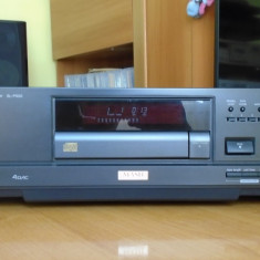 CD Technics SL-PS 50 Cu Telecomanda - CD player
