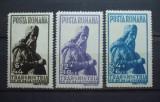 Romania 1942 - PENTRU TRANSNISTRIA. MIRON COSTIN. SERIE MNH, N16