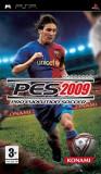 Pro Evolution Soccer 2009 PES -  PSP [Second hand], Sporturi, 3+, Single player, Konami