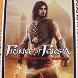 Prince of Persia - The forgotten snads - Essentials - PSP [Second hand], Actiune, 12+, Single player
