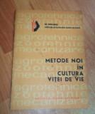Leon Valeanu - Metode noi in cultura vitei de vie (1963)