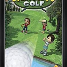 Everybody's Golf PLATINUM  -  PSP [Second hand] cd, Sporturi, 3+, Single player